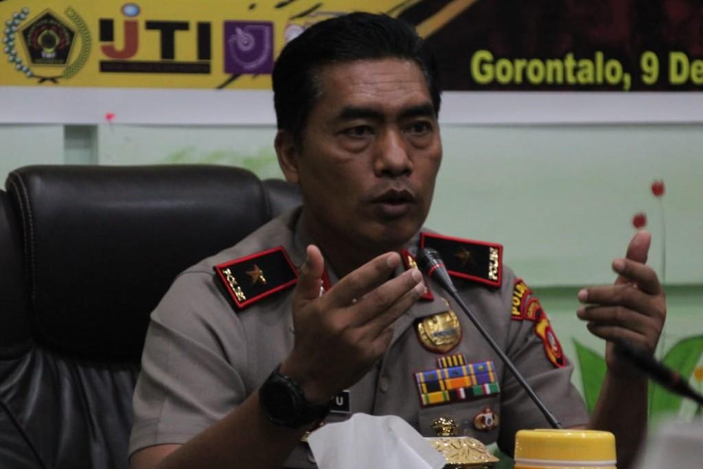 Brigjen Pol Wahyu Widada