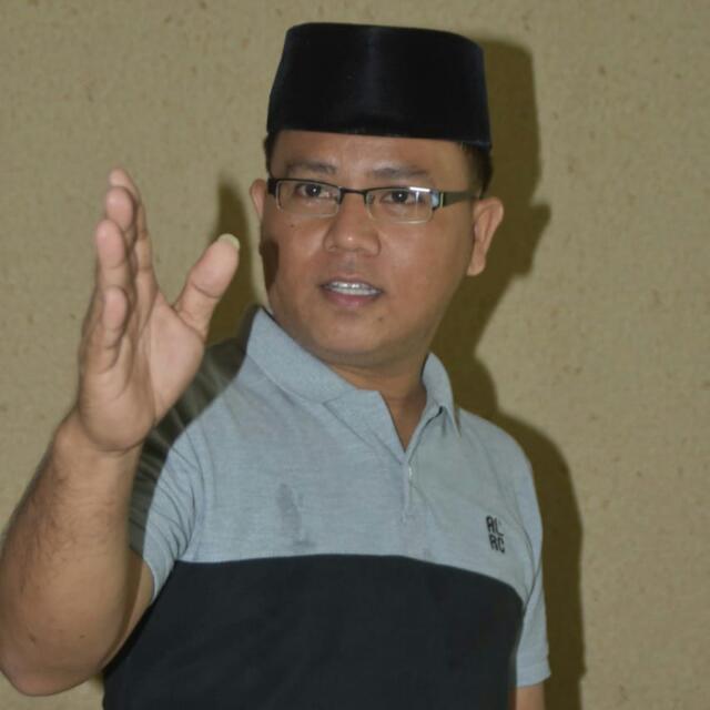 Ketua Studi Pancasila dan Konstitusi (SPASI) Fakultas Hukum Unisan Gorontalo Fanly Katili