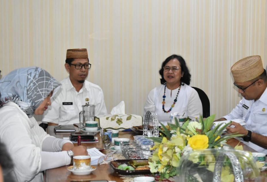 Hebat ! Aplikasi Inspektorat Gorontalo, Jadi Contoh Daerah Lain