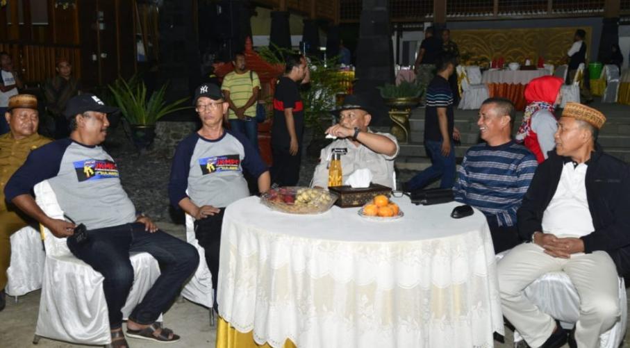 Perjalanan Cukup Panjang, Akhirnya Peserta JWS Masuk Gorontalo