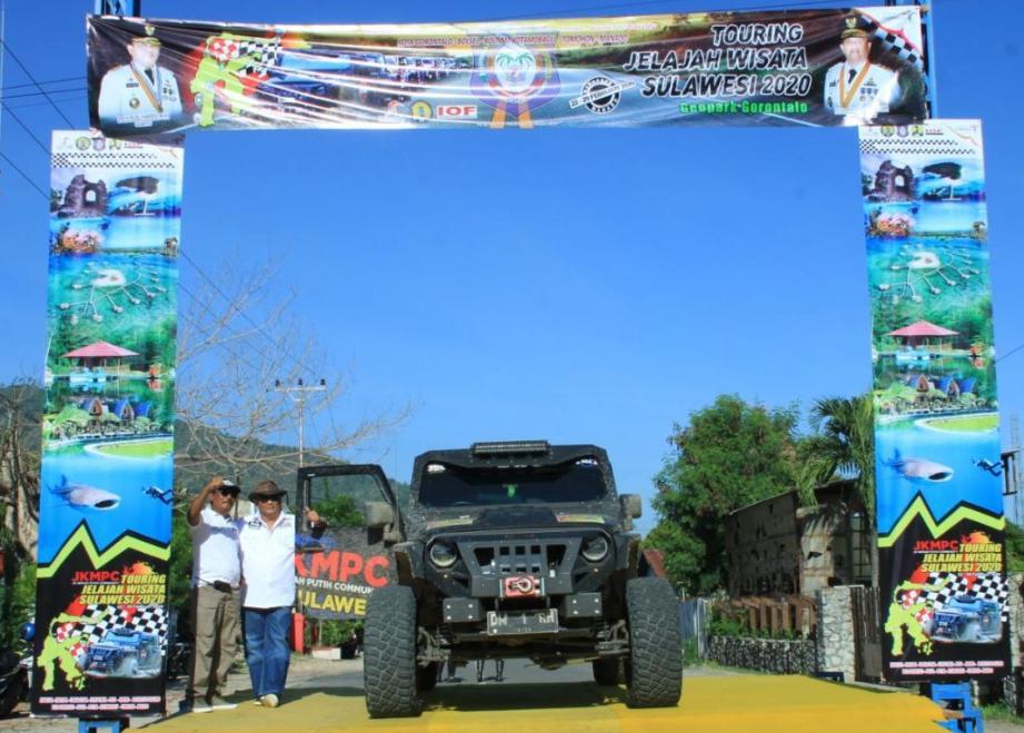 Peserta-Touring-JWS-Menuju-Sulawesi-Utara-prosesnews.id