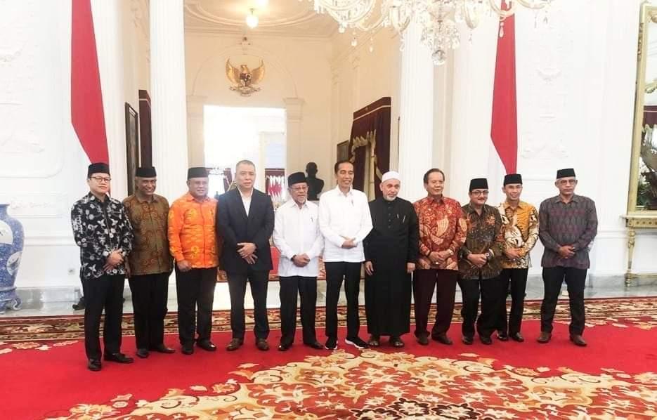 Presiden RI dan 5 Menteri, Bakal Hadiri Muktamar XI Alkhaira'at di Palu
