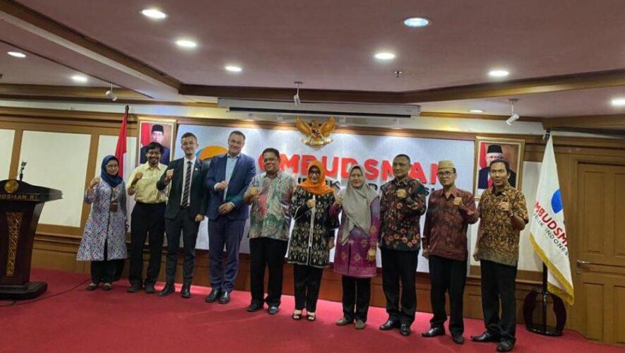 Raih Urutan Kedua Maladministrasi Terendah, Gorontalo Dapat Penghargaan Ombudsman RI