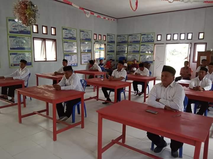 Dinilai Curang, Warga Tolak Hasil Pilkadus di Dulupi