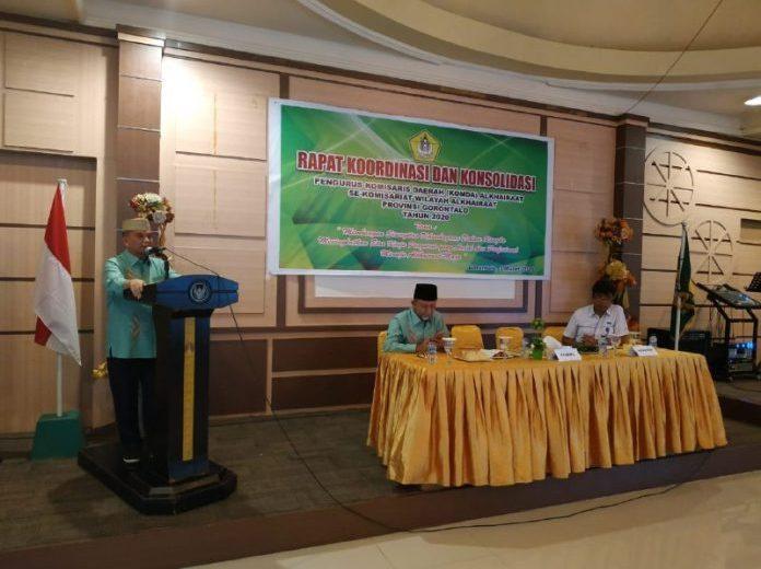 Gorontalo-Al-Akhairat-prosesnews.id