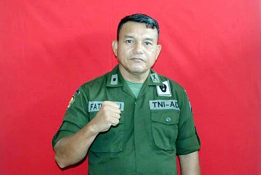 Mayor Inf. Fathan Ali/Prosesnews.id