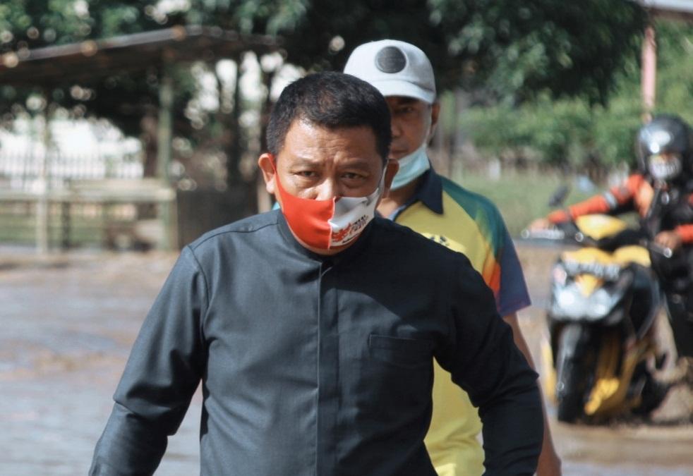 Anggota DPRD Provinsi Gorontalo/Yuriko Kamaru,SH
