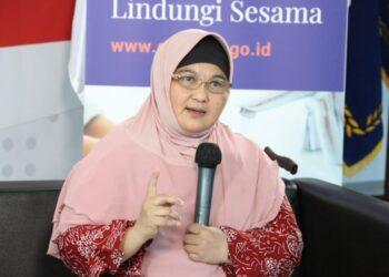 dr. Erlina Burhan