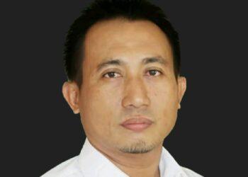 Sonni Samoe Pendiri LSM Labrak ( Ft : Istimewa)