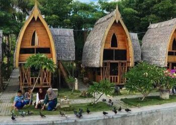 Wisata Religi Bongo, Kabupaten Gorontalo