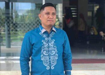 Ketua E-Sport Pohuwato Yuslan Samadi SH. (Foto: Istimewa)