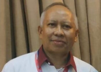Dahlan Pido, SH., MH. (Foto : Istimewa)