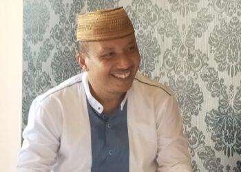 Wakil Ketua DPRD Boalemo Lahmuddin Hambali. (Foto : Istimewa).
