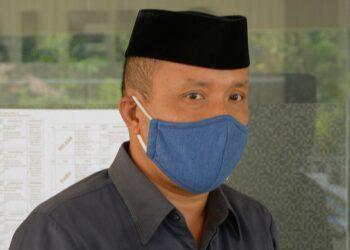 Lahmuddin Hambali (Foto : Istimewa).