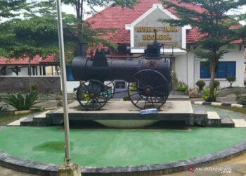 Museum Timah (Ft: Antara)
