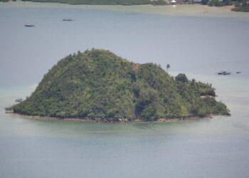 Pulau Setan
