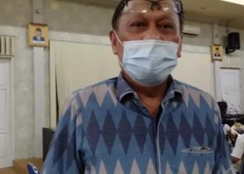 Wakil Ketua Komisi C DPRD Kota Gorontalo, Ariston Tilameo