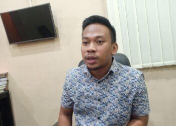 Supangkat Ramadhan Anggota DPRD Kota Gorontalo