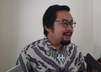 Erwin Ismail