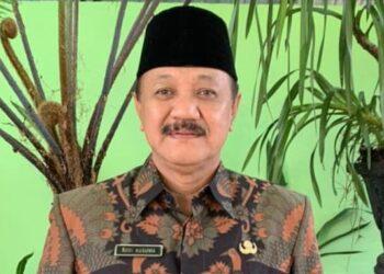 Kadis Pendidikan Kabupaten Blitar, Budi Kusumardjoko. (Foto : Istimewa).