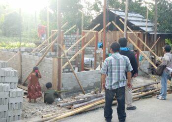 Alokasi Bantuan Stimulan Perumahan Swadaya (BSPS) di Provinsi Gorontalo