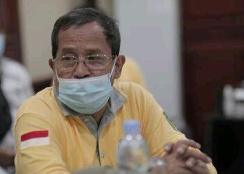 Wakil Bupati Kabupaten Parimo, H. Badrun Nggai, SE. (Foto : Istimewa).