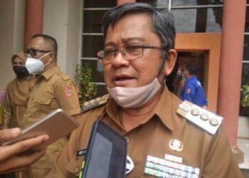 Bupati Gorut, Indra Yasin. (F : Istimewa).