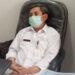 Kabid Bina Marga Dinas PU Kota Blitar Joko Pratomo