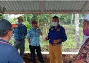 Komisi III Deprov Gorontalo Monitoring Hasil Pembangunan IPAL di Kabupaten Gorontalo