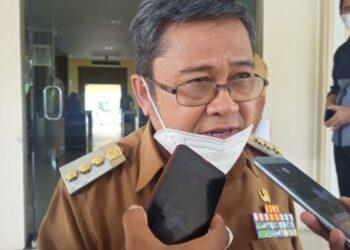 Bupati Gorut, Indra Yasin. (Foto : Istimewa).