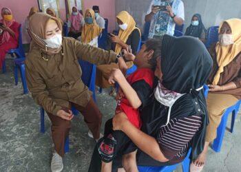 Jadi Tempat Curhat Rakyat, Idah Syahidah Didaulat Jadi Gubernur Swasta