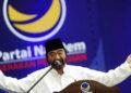 BeritaSatu.com Ketua Umum Nasdem Surya Paloh