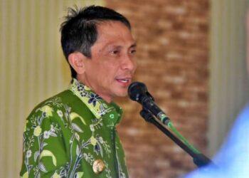 Bupati Kabupaten Gorontalo, Nelson Pomalingo. (Foto : Istimewa).