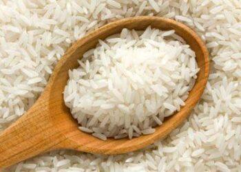 Ilustrasi beras (par.com.pk)