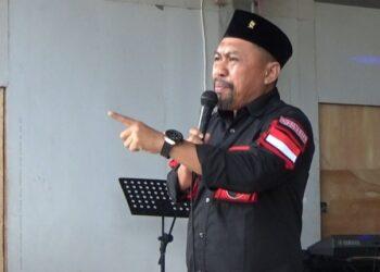 Ketua DPRD Kabupaten Boalemo, Karyawan Eka Putra Noho. (Foto : Istimewa).