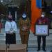 Penyelenggaraan Pelayanan Publik di Bone Bolango Terbaik di Gorontalo/fto: AKP/humas/bonebol