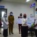Deputi Pelayanan Publik KemenPANRB Serahkan Santunan Jaminan Kematian BPJAMSOSTEK/foto:AKP