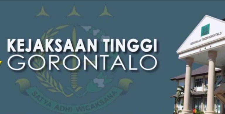 Kejati Gorontalo Periksa 5 Saksi Soal Kredit Investasi BSG ...
