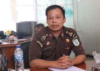 Jaksa gadungan RAS (52). (Foto : Humas).