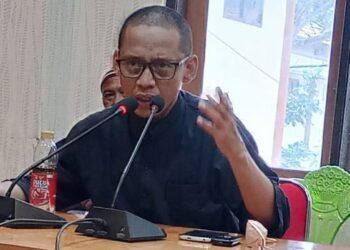 Hendra R. Saidi (Foto : Istimewa).