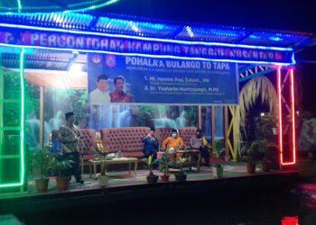 Direktur Jenderal Bina Pemerintahan Desa