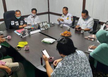 Kunjungan Komisi III Deprov Gorontalo Ke Bolaang Mongondow (Foto: Istimewa)
