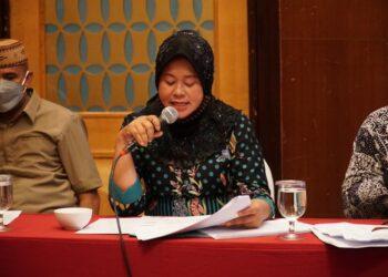 Leni Ontalu, Kawal Program Peningkatan Ekonomi Masyarakat Kota Gorontalo