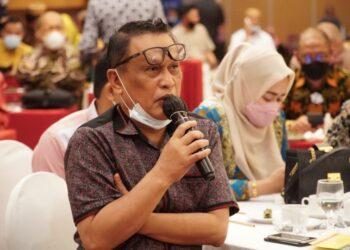 Ariston Tilamelo: Saya Bakal Kawal Hasil dari Musrenbang dan Pokir