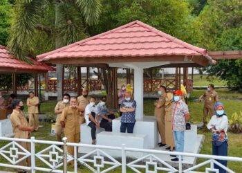 Awaludin Pauweni: Berharap Bantuan dari Pemerintah Terkait Renovasi Pendaratan Soekarno