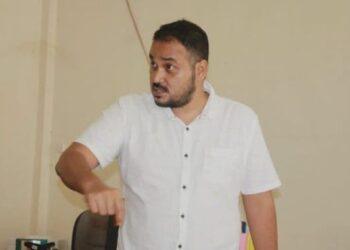 Anggota DPRD Kabupaten Boalemo, Aswan Djamaluddin. (Foto : Istimewa).
