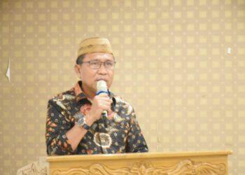 Ir. Anas Jusuf, M.Si. (Foto : Humas).