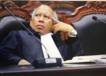 Dahlan Pido, SH., MH. (Praktisi Hukum)