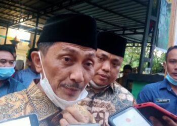 Bupati Kabupaten Gorontalo, Nelson Pomalingo. (Foto : Istimewa)
