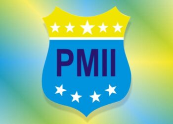 Ilustrasi Logo PMII. (Foto : Istimewa)